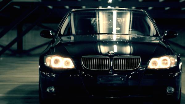 BMW Inspiration